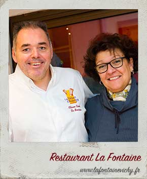 Restaurant La Fontaine
